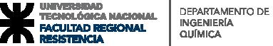 Universidad Tecnológica Nacional - Facultad Regional Resistencia